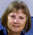 Dr. Margaret Oldfield