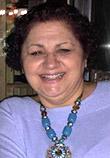 Dr. Margareth Zanchetta