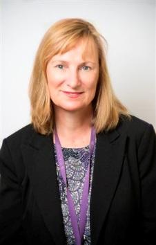 Ms. Maureen Parkinson